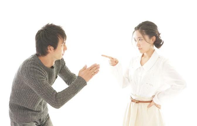 夫の浮気癖は治る?浮気を繰り返す男への対処の仕方